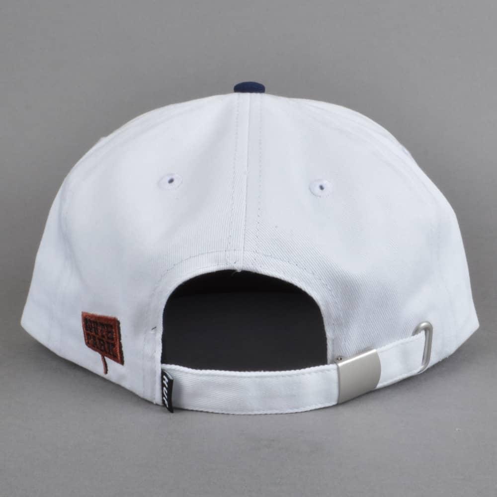HUF x South Park Kids Strapback Cap - White - SKATE CLOTHING from ... 043e89f73d1d