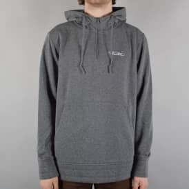 Primitive Apparel Iceberg Pullover Hoodie - Charcoal Grey