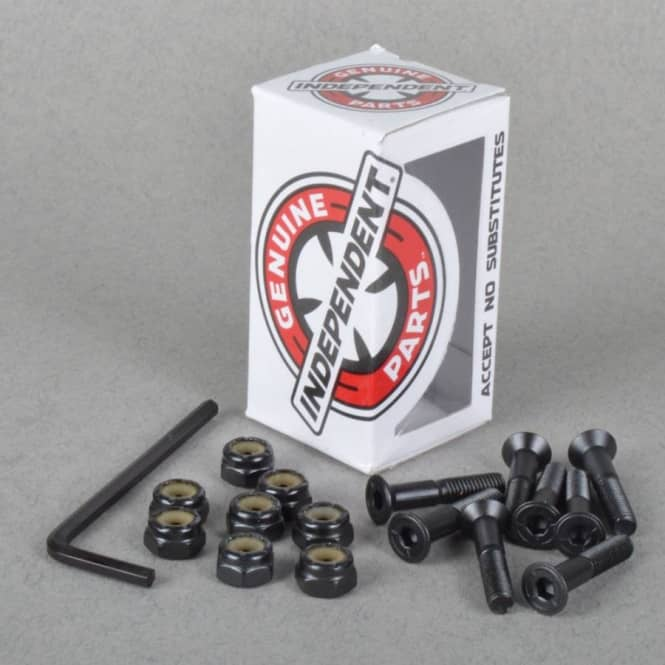 Independent Trucks Independent Allen Bolts 1