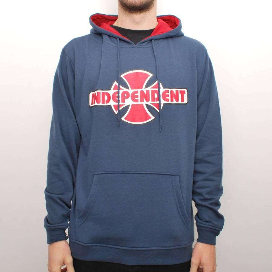 Independent hoodie