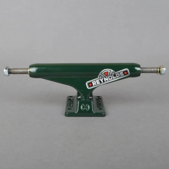 Independent Trucks Reynolds II GC Baker Green Hollow 149 Stage 11 Skateboard Trucks 5.75