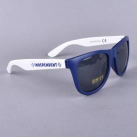 Industry Sunglasses - Royal/White