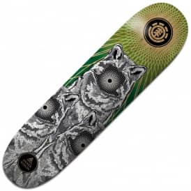 Inner Vision Featherlight Skateboard Deck 7.75
