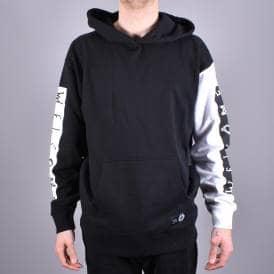 8e0e61515cc9 Invert Pullover Hoodie - Black White