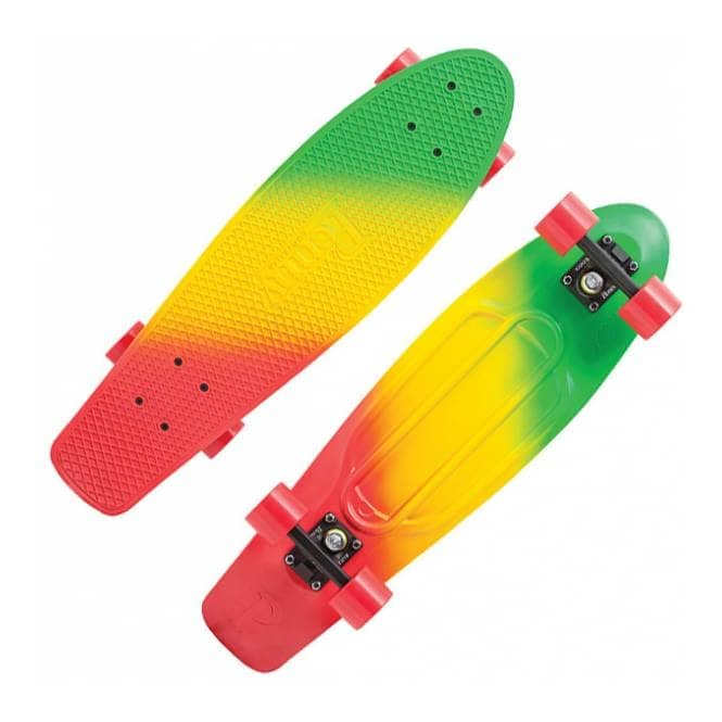 Penny Skateboards Jammin Fade Nickel Complete Skateboard 27''