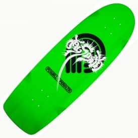 Jay Smith Original Splash Green Brite Lite Reissue Skateboard Deck 10.0