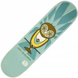 Joey Owl Skateboard Deck 8.125