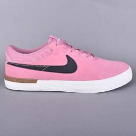 Koston Hypervulc Skate Shoes - Elemental Pink/Black