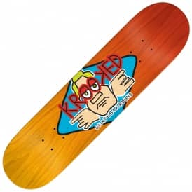 Arketype Fade XL Skateboard Deck 8.75