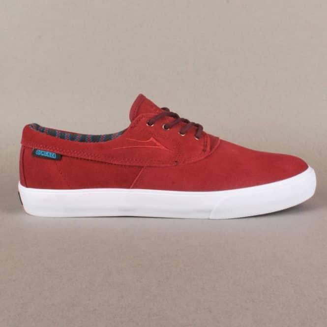 b7122fd5b9e0 Lakai X Earl Sweatshirt Camby Earl Skate Shoes - Port Suede