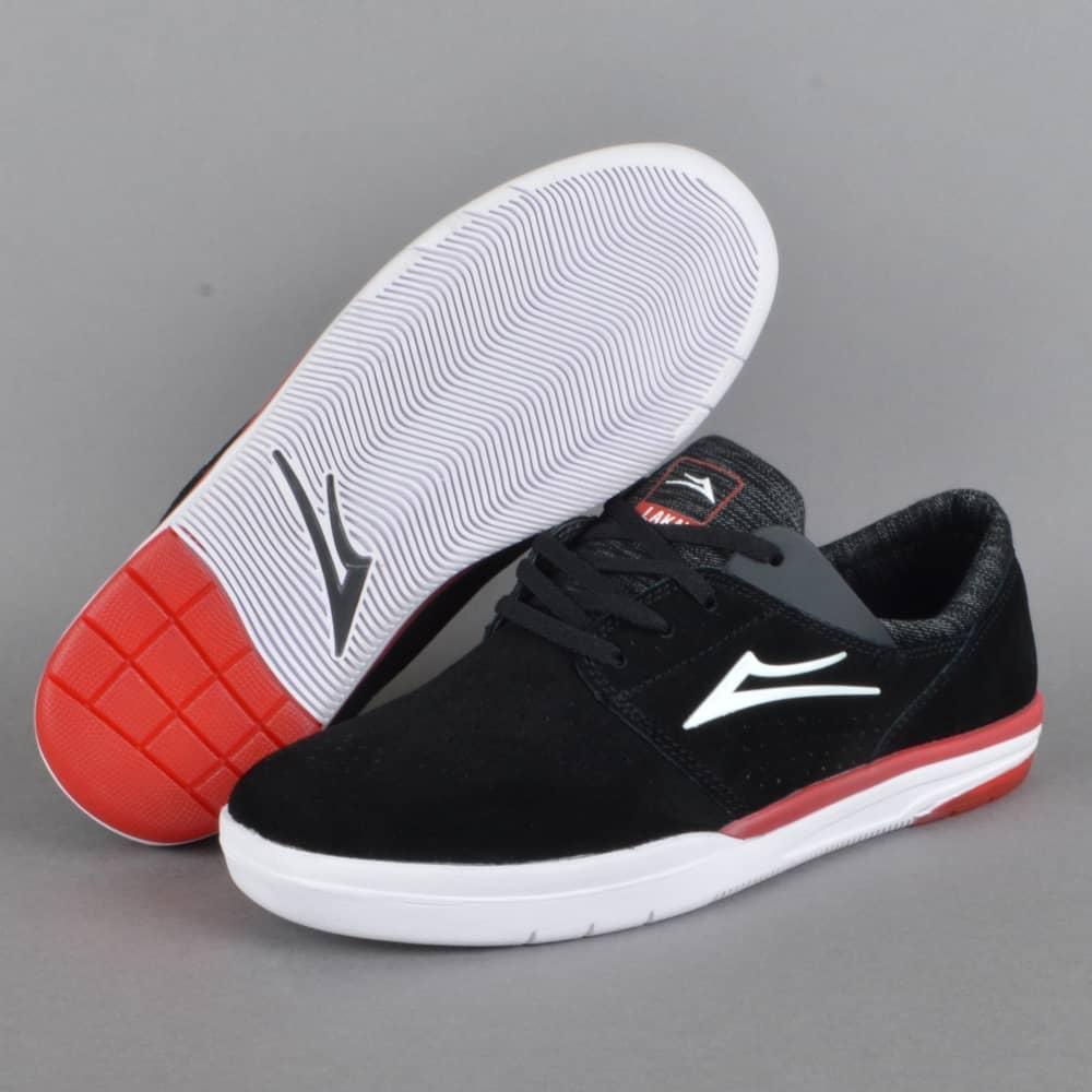 e757561345e Lakai Fremont Skate Shoes - Black Suede - SKATE SHOES from Native ...