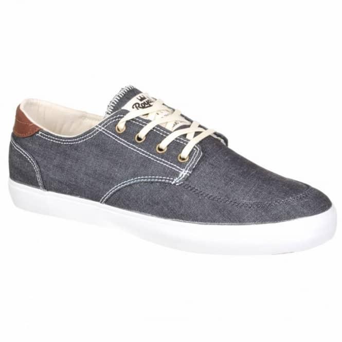 Lakai Chaussures belmont x royal midnight denim Lakai soldes VmpD8dC