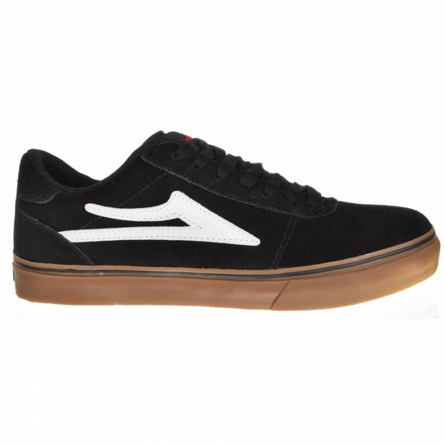 Emerica Black Shoes