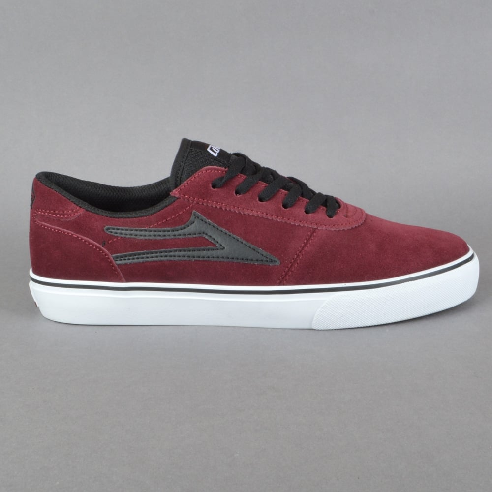 Lakai Manchester Skate Shoes - Port Suede - SKATE SHOES from Native ... 627f00b128