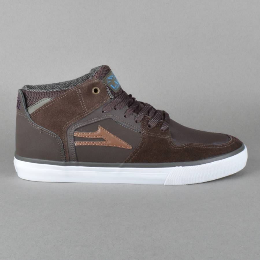 Lakai Telford All Weather Skate Shoes