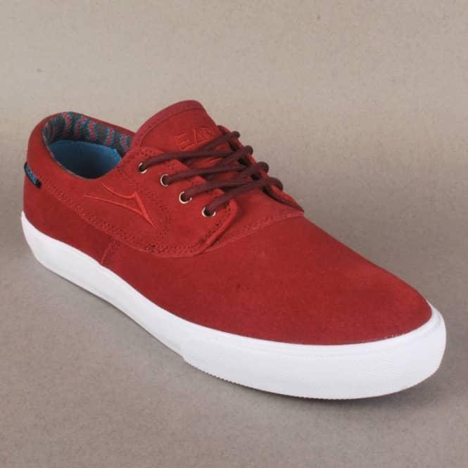 24e3961b52fa X Earl Sweatshirt Camby Earl Skate Shoes - Port Suede