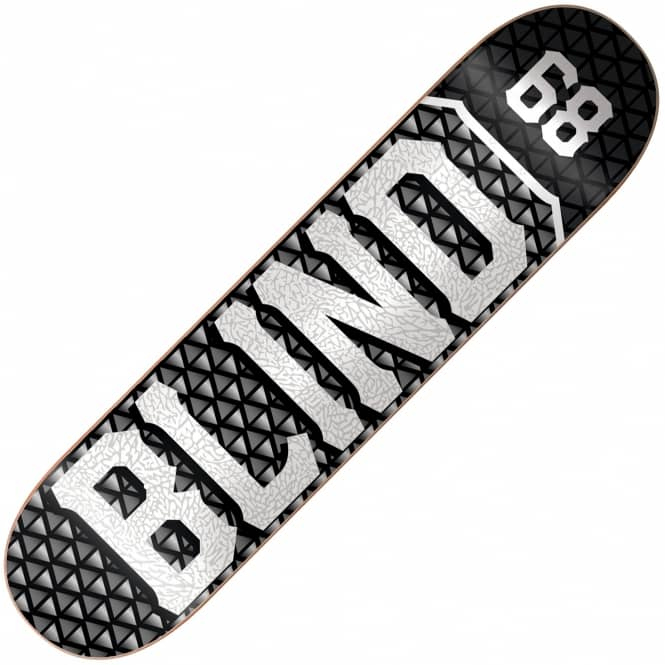 Blind Skateboards Lateral Super Saver Skateboard Deck 8.25