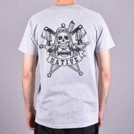 Native Skate T-Shirts