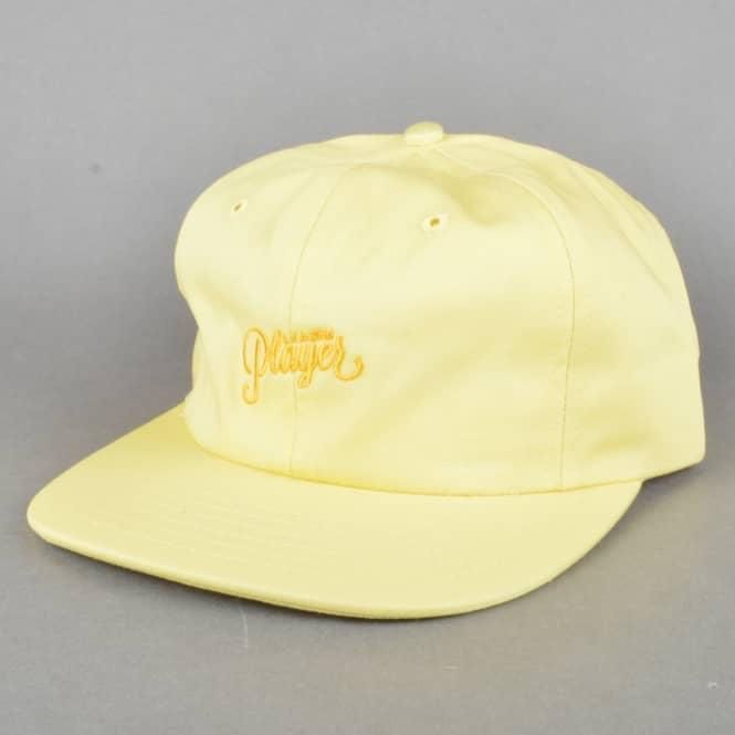 Alltimers League Player Cap - Yellow
