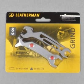 Leatherman Grind Pocket Skate Tool