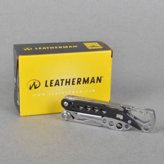 Leatherman Leatherman PS Multi Pocket Skate Tool