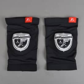 Lo Pro Elbow Protector Sleeves - Black
