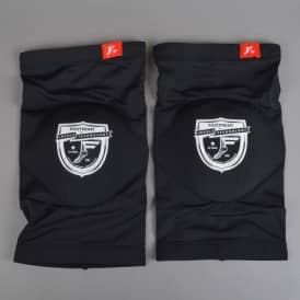 Lo Pro Knee Protector Sleeves - Black