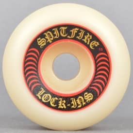 Lock Ins 101D Formula Four Skateboard Wheels 55mm
