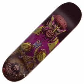 3a046afc9dd Lockwood Maniacs Skateboard Deck 8.25