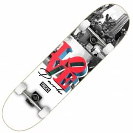 Love Complete Skateboard 7.8