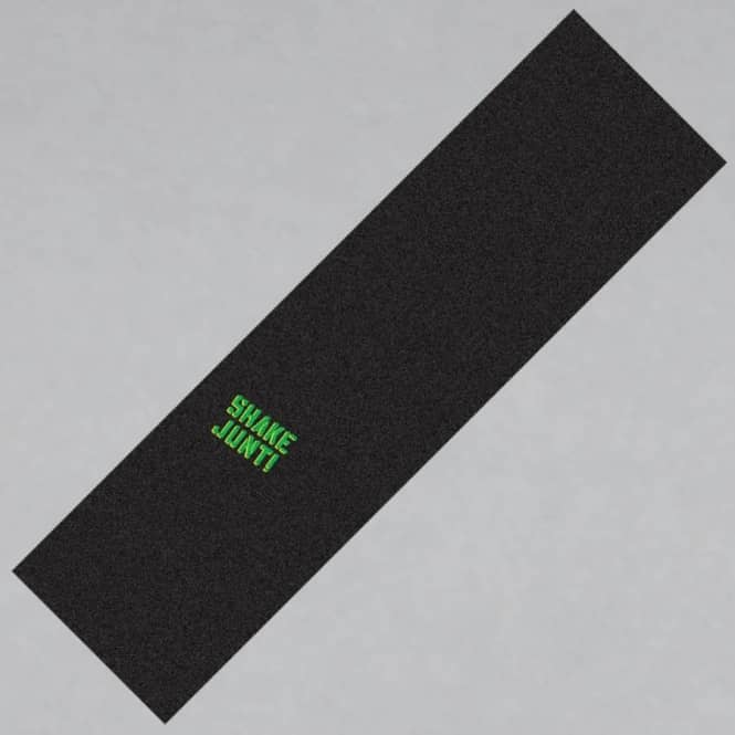 Shake Junt Low Key Skateboard Griptape - Sheet