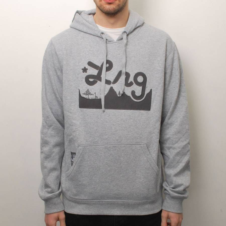 Lrg core collection hoodie