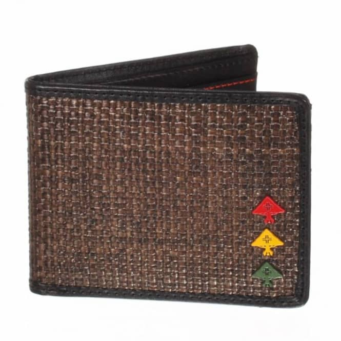 Lrg Core Collection Raas Wallet Black Accessories From Native