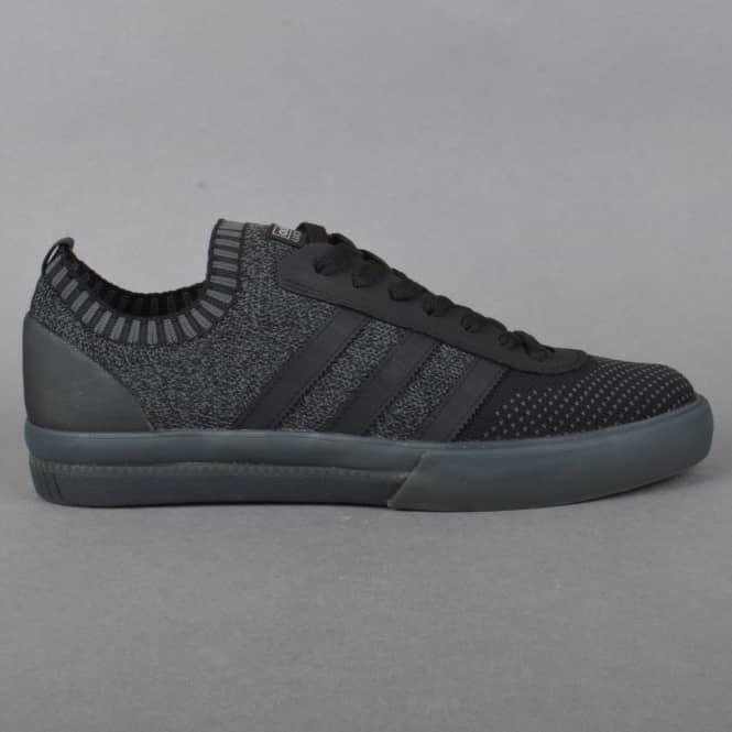 c932a4c0ab0 Adidas Skateboarding Lucas Premiere PK Skate Shoes - Core Black Dark ...