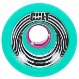 Lush Longboards Cult Dominator Wheels 72mm