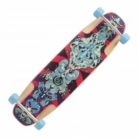 lush skateboards