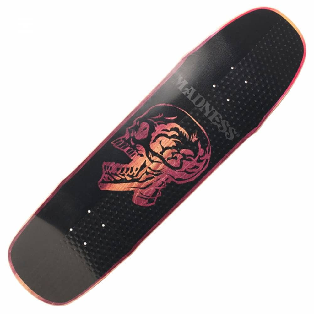 Madness Skateboards X-Ray Skateboard Deck 8.5