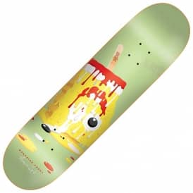Marquise Henry Melted Skateboard Deck 8.06