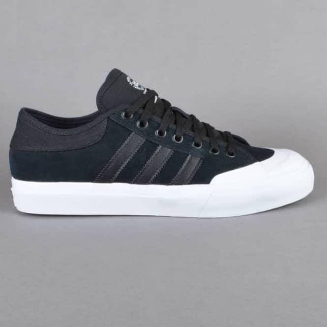 Matchcourt Skate Shoes - CBLACK/CBLACK/FTWWHT