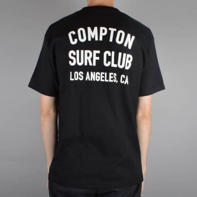 CSC Pocket T-Shirt - Black