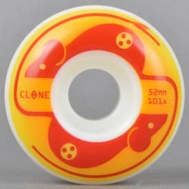 Mice Clone 101A Skateboard Wheels 52mm