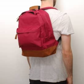 MiPac Backpacks MiPac Classic Backpack - Burgundy