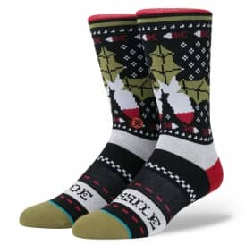Missle Toe 2 Socks - Pair