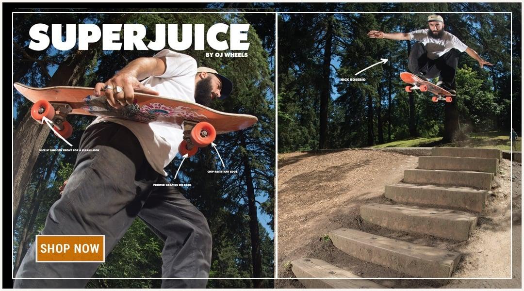 OJ Super Juice