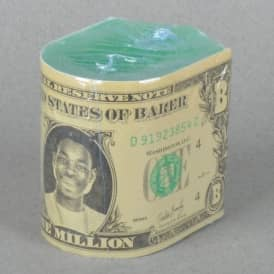 Money Stacks Skate Wax