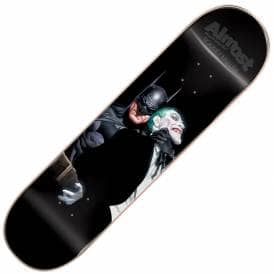 Mullen Batman Choker Impact Light Skatboard Deck 8.25