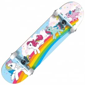 My Little Pony Premium Complete Skateboard 8.0