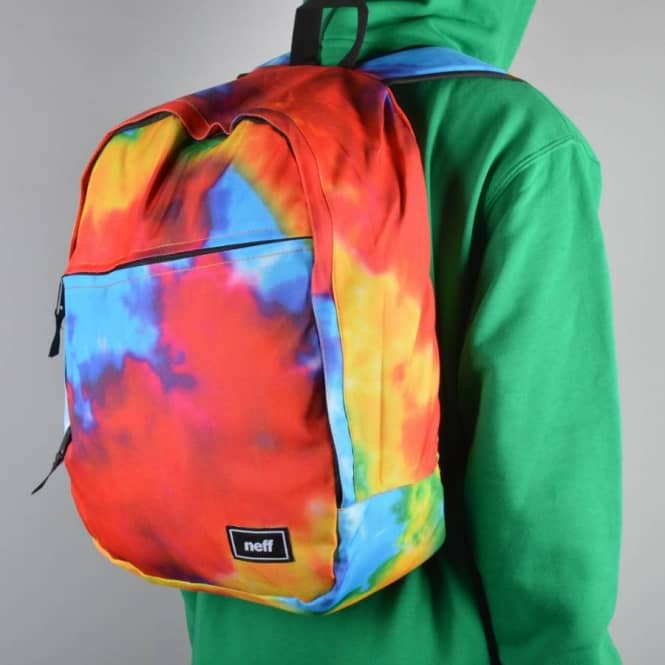 8505327a2 NEFF TIEDYE BACKPACK Products t Backpacks and