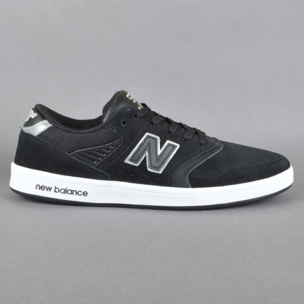 new balance skate shoes. 598 skate shoes - black new balance