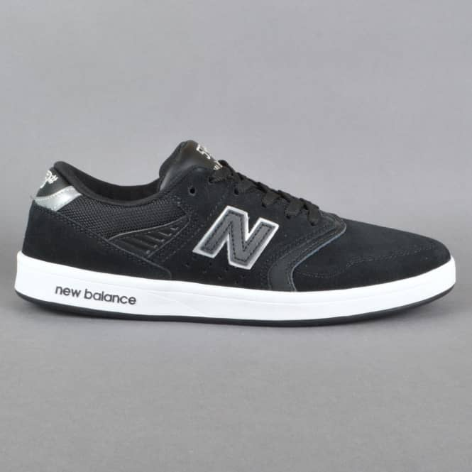 New Balance Numeric 598 Skate Shoes - Black